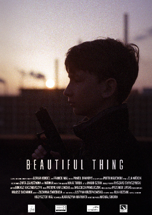 Beautiful Thing - curt a concurs2021