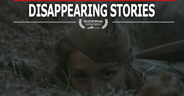 Disappearing Stories