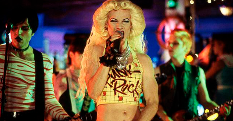 Hedwig and the angry inch-a-clam2021